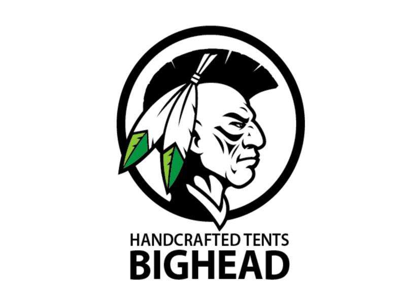 Big Head tents