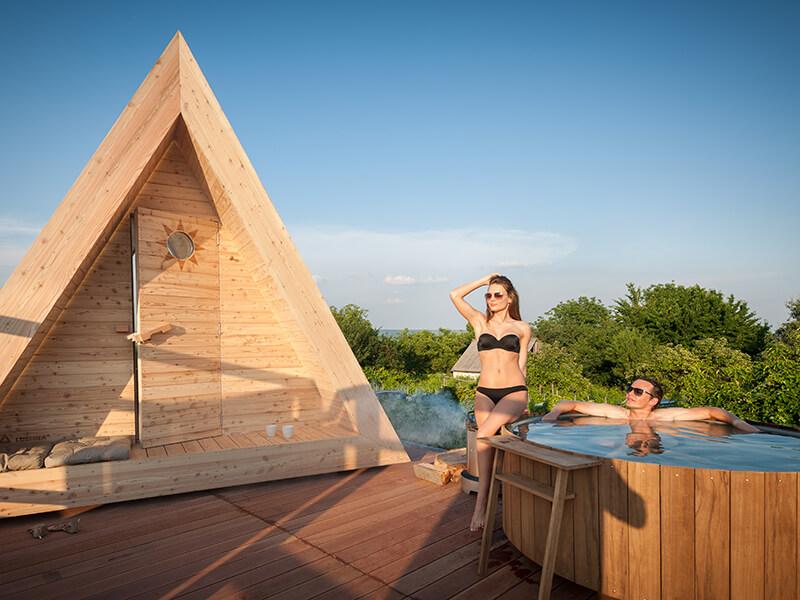 Natural Resorts