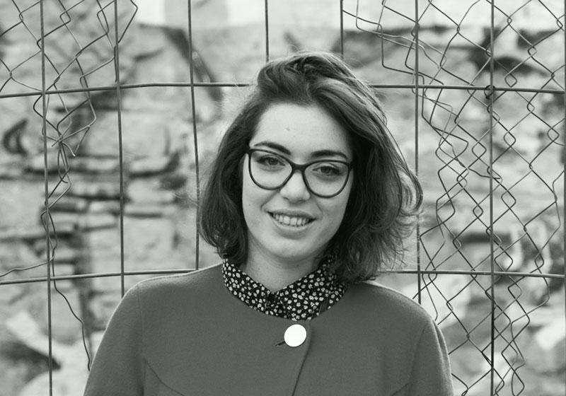 Raquel Gálvez Soto