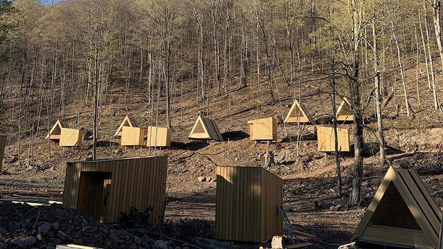 Webinar #1: How to start your Natural Resort or Glamping