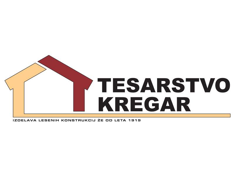 Tesarstvo Kregar